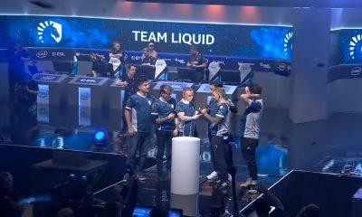 Team Liquid voitti maailman parhaiden taistelun - ratkaisu uudessa kartasssa | Urheiluvedot.com