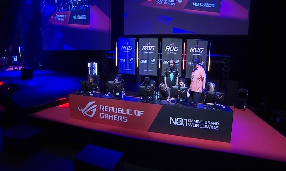 Assemblyjen CS-turnauksessa neljä joukkuetta - ENCE jakaa nimmareita | Urheiluvedot.com