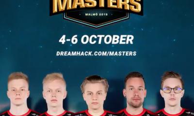ENCE kutsuttiin DreamHackin turnaukseen - mukana maailman parhaat   Urheiluvedot.com