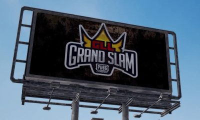 Tukholmassa alkaa selviytymispelin turnaus - GLL Grand Slam | Urheiluvedot.com