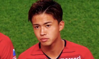 Barcelona on hankkinut japanilaisen Hiroki Aben.