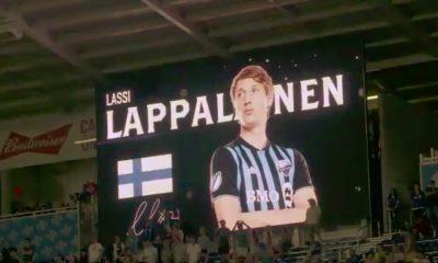 Lassi Lappalaisen MLS-debyytti oli ikimuistoinen: se piti sisällään kaksi maalia, aaltoliikkeitä yleisössä ja fanien oman laulun suomalaiselle.