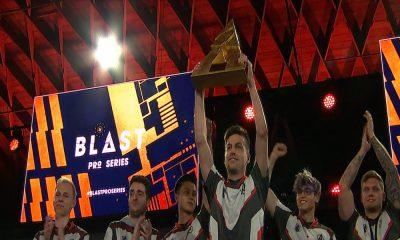 Maailman paras joukkue dominoi ja voitti kaikki ottelut - BLAST Pro Series | Urheiluvedot.com