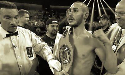 28-vuotias nyrkkeilijä Maxim Dadashev menehtyi neljä päivää sen jälkeen, kun hänen valmentajansa päätti keskeyttää ottelun Subriel Matiasia vastaan.