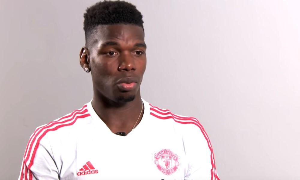 Paul Pogballe löytynyt korvaajaehdokas? Manchester Unitedin keskikentälleRMC Sportin mukaan on valikoitunutTiemoué Bakayoko.
