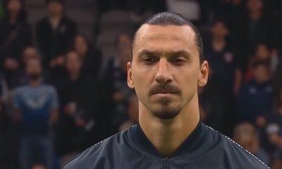 Zlatan tulistui ottelun jälkeen vastustajan valmentajalle. Ruotsalaistähti painoi otteluun hattutempun, mutta kamppailun jälkeen joku sai hänet vihaiseksi.