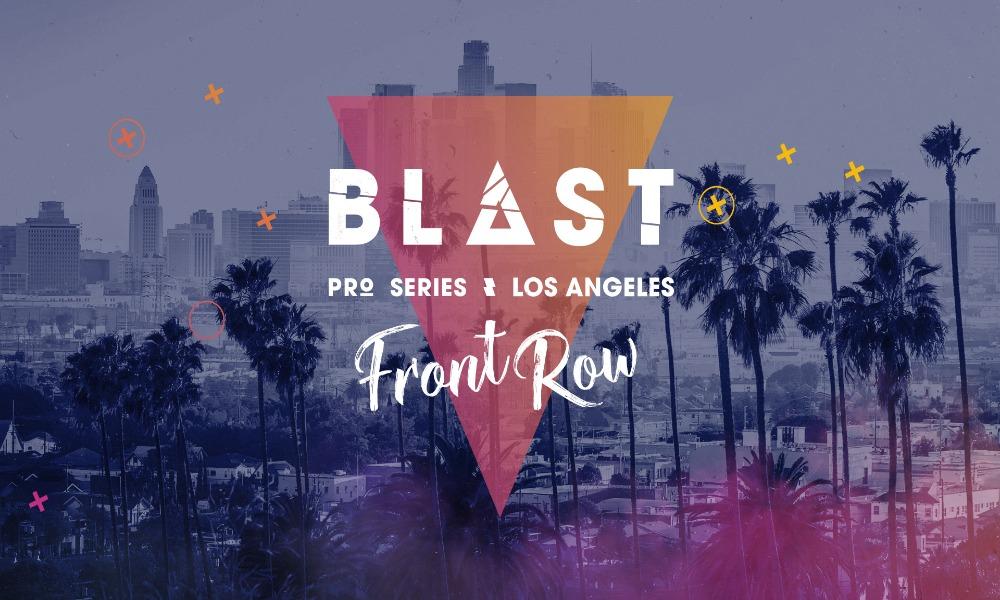 BLAST Pro Series Los Angeles välierät - ottaako Team Liquid voiton? | Urheiluvedot.com