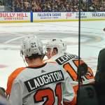 Jori Lehterä avaa KHL-paluutaan.