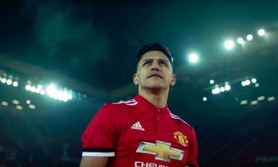 Alexis Sanchez jättää Manchester Unitedin ja siirtyy lainalle Serie A -seura Interiin.