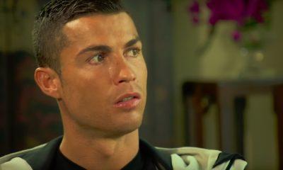 Cristiano Ronaldo avautui vaikeuksistaan ja kuvaili vuotta 2018 elämänsä vaikeimmaksi.