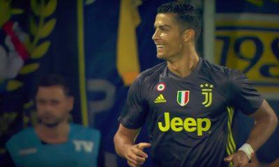 Cristiano Ronaldo puhui lopettamisesta ja paljasti eläkkeelle siirtymisen olevan mahdollista jo vuoden päästä.