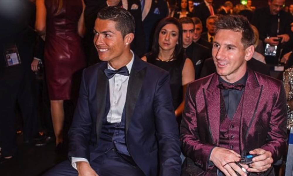 Cristiano Ronaldo arvostaa Lionel Messiä, mutta kertoo samalla, miksi on kaksikosta se parempi jalkapalloilija.