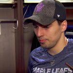 Toronto Maple Leafsista KHL:ään palannut Igor Ozhiganov antoi palaa haastattelussa ja lyttäsi rajuin sanoin koko Maple Leafsin pukukopin.