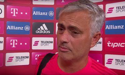 PortugalialainenJose Mourinho ei ole löytänyt uutta valmennettavaa joukkuetta. Mourinho toimii Sky Sportsin Valioliigan lähetyksien asiantuntijana.