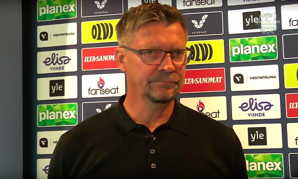 Jukka Jalonen teki jatkosopimuksen Leijoniin: jatkaa MM-kotikisoihin saakka!