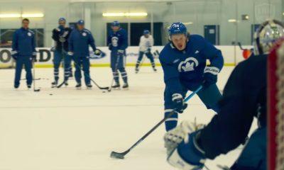 Toronto Maple Leafs saattaa kaupata Kasperi Kapasen, isoilta osin Mitch Marnerin tilanteen myötä.