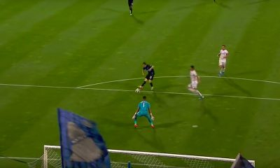 Lassi Lappalainen iski taas kaksi maalia MLS:ssä - jälleen Montreal Impactin kotiottelussa. Hänellä on nyt neljän ottelun jälkeen tilillään neljä maalia.
