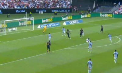 Jäikö tämä Real Madridin avausottelun upea maali näkemättä.