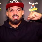 UFC-ottelija Mike Perryn nenä murtui - karmaiseva näky!