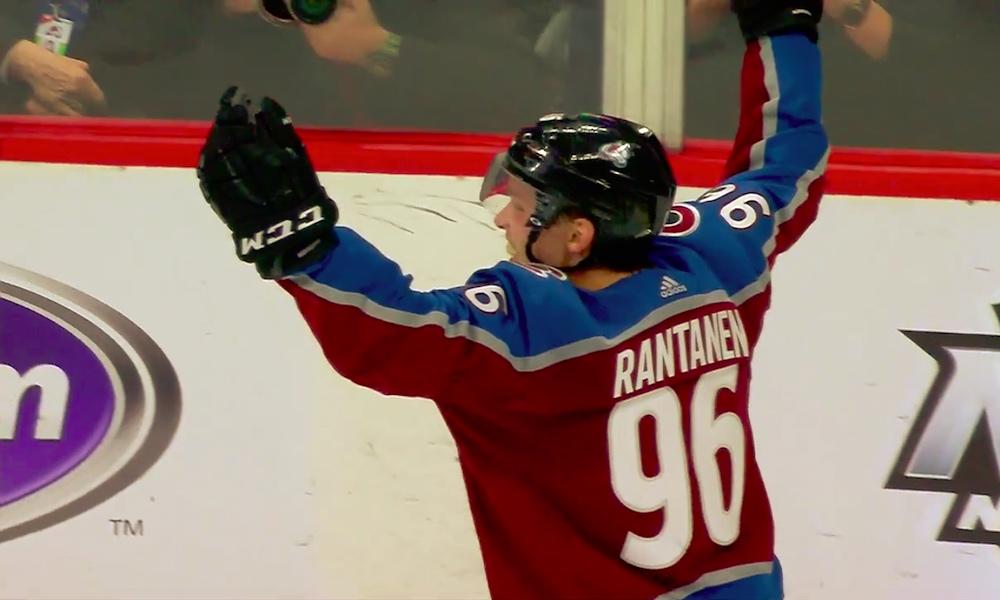 Mikko Rantanen ja Patrik Laine Top 20 -laiturien joukossa NHL Networkin listauksessa.