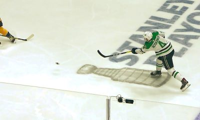Miro Heiskanen ylsi NHL Top 20 -listalle parhaiden puolustajien osalta, kun NHL Network laittoi puolustajat paremmuusjärjestykseen.