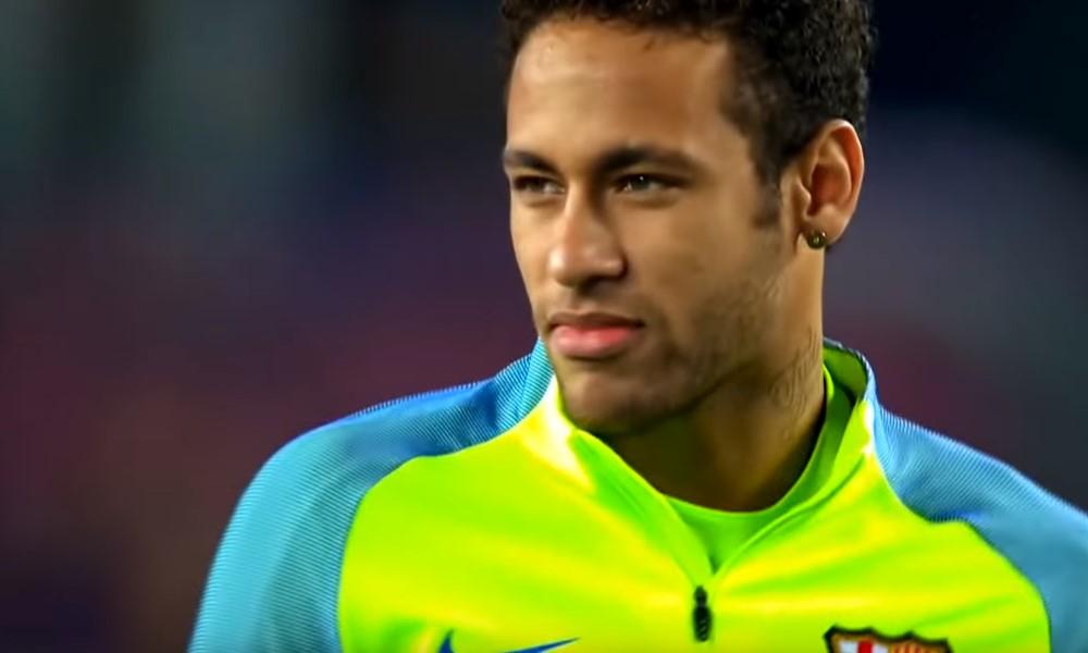 Nytkö se on selvä? Neymar on palaamassa Camp Noulle.