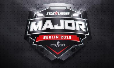 StarLadder Berlin Major 2019 - ensimmäisen vaiheen ennakko | Urheiluvedot.com