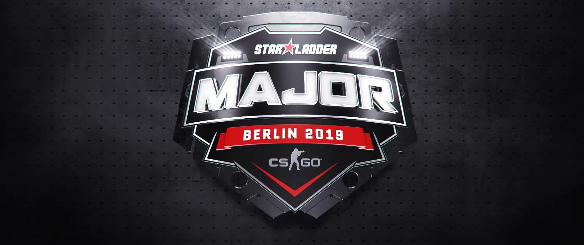 StarLadder Berlin Major 2019 - ensimmäisen vaiheen ennakko   Urheiluvedot.com