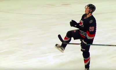 Sebastian Aho paljasti, miksi allekirjoitti offer sheetin Montreal Canadiensin kanssa.
