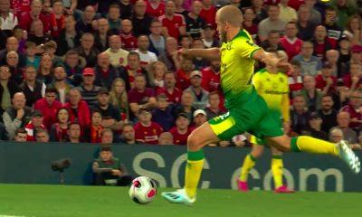 Norwich huutokauppaa Teemu Pukin pelipaidan, joka hänellä oli yllään Valioliiga-kauden avausottelussa.