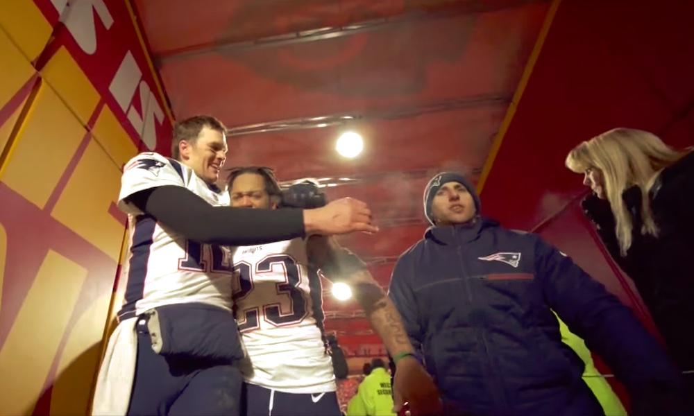 Tom Brady jatkaa uraansa ainakin kolme kautta: hän solmi New England Patriotsin kanssa jatkosopimuksen.