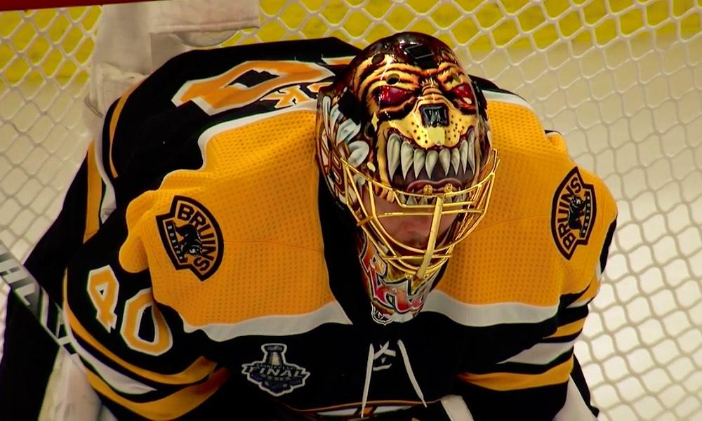 Finaalitappio piinaa Tuukka Raskia edelleen ja luonnollisesti tuo lisähaasteita uuteen NHL-kauteen valmistautumiseen.