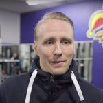 Jokereille karmeita uutisia - tuore maailmanmestari Veli-Matti Savinainen loukkaantui perjantaina käydyssä harjoitusottelussa.