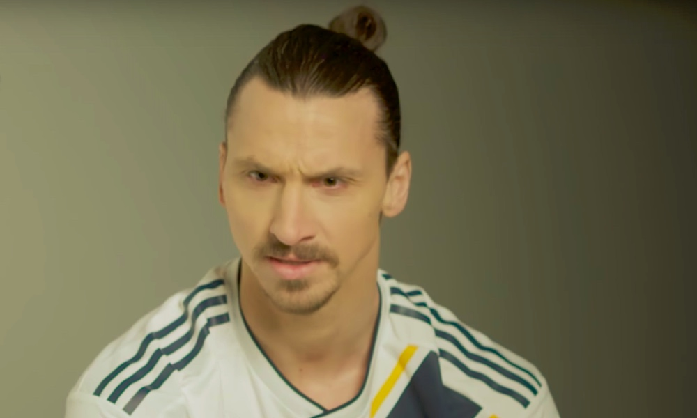 Zlatan Ibrahimovic lyttäsi MLS:n ja nimenomaan sarjajärjestelmän.
