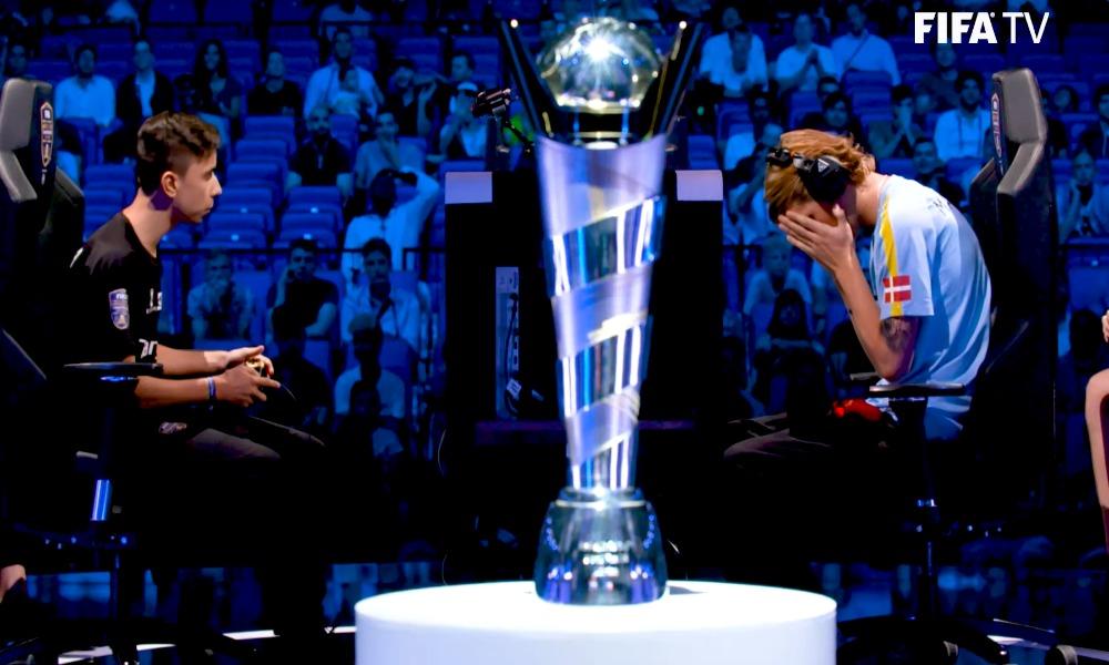 32 parasta FIFA-pelaajaa taistelevat FIFAN herruudesta - FIFA eWorld Cup | Urheiluvedot.com