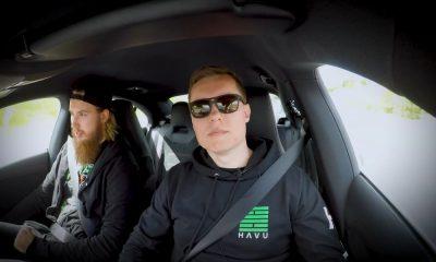 VIDEO: VIDEO: Valokeilassa NHL-pelaaja HAVUn Hansulinho   Urheiluvedot.com