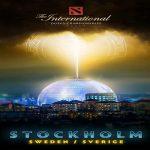 Naapurimaa onnistui jälleen - The International järjestetään Ruotsissa | Urheiluvedot.com