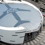 Pornosivusto Bang Bros haluaa nimioikeudet Miami Heatin areenasta.