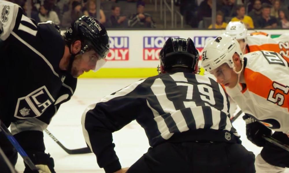 Anze Kopitar ylistää uutta aloitussääntöä, joka saattaa hyvinkin kasvattaa NHL:n maalimääriä.