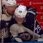 Winnipeg Jetsin kapteeni Blake Wheeler tyytyväinen Laineen kriittisiin kommentteihin: vailla sopimusta oleva suomalaislaituri avautui roolistaan kanadalaisseurassa.