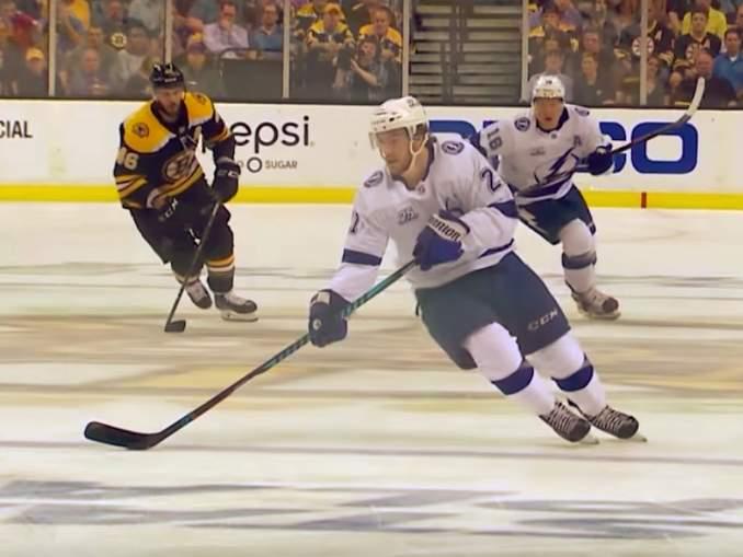 NHL-seuroissa järisyttävät erot verojen osalta: esimerkkinä Brayden Pointin tuore jatkosopimus.