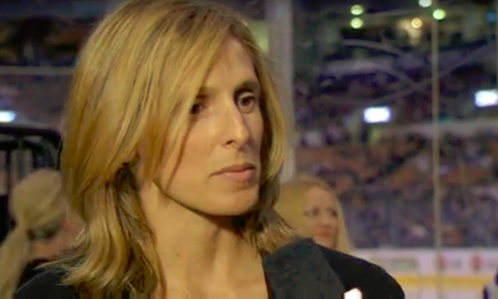 NHL saa ensimmäisen naisammattilaiskykyjenetsijän: Cammi Granato Seattlen NHL-seuran palkkalistoille.