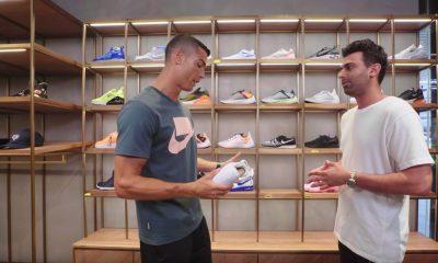Cristiano Ronaldon ja Niken 10-vuotisen sopimuksen arvo julki.