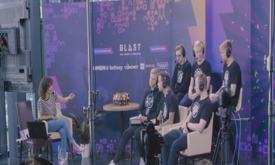 ENCEn uusi kokoonpano koki heti tappion - BLAST Pro Series Moskova | Urheiluvedot.com