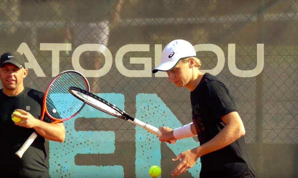 Emil Ruusuvuori nousee ATP-listalla Top 200:een ensimmäistä kertaa tennisurallaan, voitettuaan Rafa Nadal Openin.