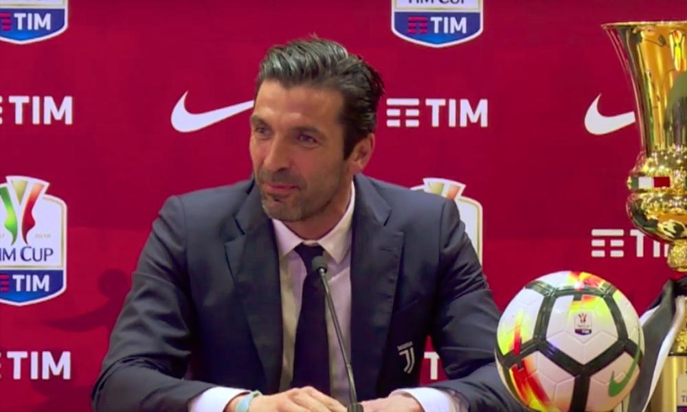 Juventus sopimukseen useiden avainpelaajiensa kanssa. Gianluigi Buffonin ura jatkuu, kertoo italialaislehti Corriere di Torino.