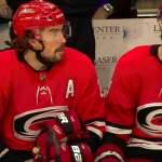 Carolina kauppasi Justin Faulkin St. Louis Bluesiin ja sai vaihdossa takaisin muun muassa puolustaja Joel Edmundsonin.