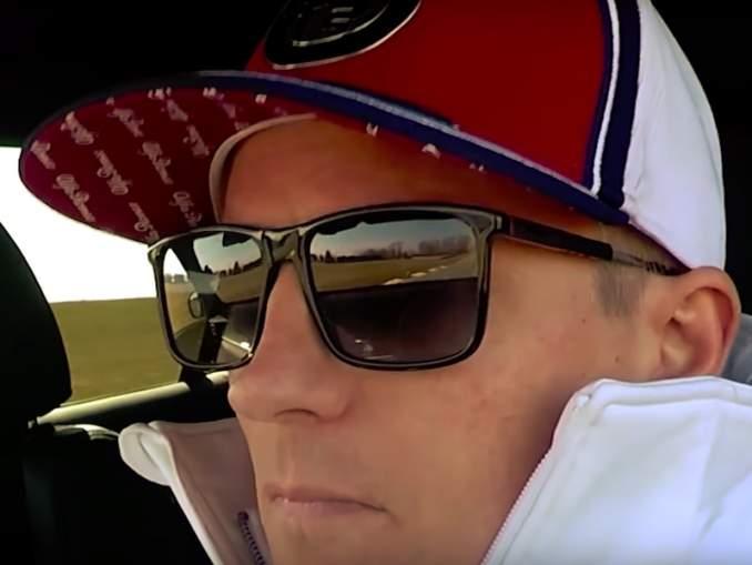 Kimi Räikköselle oma Richard Mille -kellomalli: arvo yli miljoona dollaria!