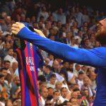 """Lionel Messin ensimmäinen Barcelona-sopimus allekirjoitettiin lautasliinaan: nyt katalaaniseura haluaa argentiinalaisen nimen """"ikuiseen sopimukseen""""."""