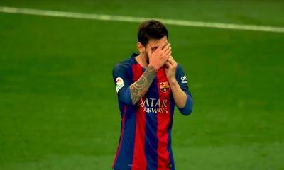 FC Barcelonan tilastot ilman Lionel Messiä ovat melkoisen karua luettavaa.